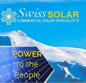SWISS SOLAR | Cairns | Professional, Quality, Simplicity, Local Cairns Cairns City Preview