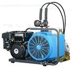 Bauer Compressor Junior II gas - GEEN BTW!