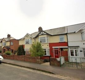 Boswell Road - 3-bed family home available 1st July £1350pcm