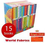 Roald Dahl 15 Book Set
