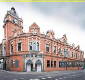 1 bedroom flat in New Central Building, Long Eaton, Nottingham, NG10 (1 bed)