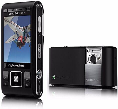 Webcam ericsson mobile sony