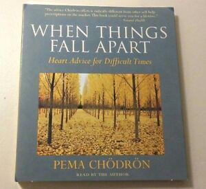 Audio Book - When Things Fall Apart