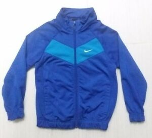 NIKE Toddler Boys Zip-Up Athletic Top 4T