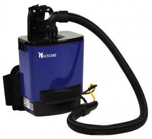 Nacecare backpack vacuum