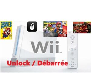 I can put 3500 old RETRO GAMES on YOUR Wii (Nes/Snes/N64/Sega)