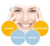 waxing ,massage,facials,microdermabrasion spa for ladies