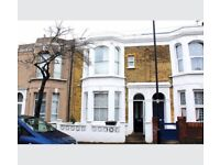 HUGE 6 BED TERRACE HOUSE IN CLAPHAM £950PW AVAILABLE START OCTOBER