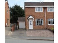 Lovely 2 bedroom house Barnfields, Newtown - Available for Rent