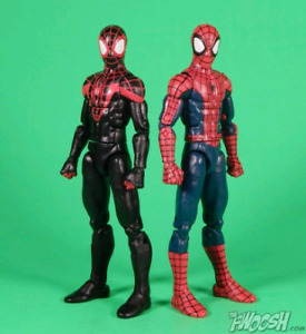 Marvel Legends Spiderman Action Figures