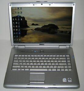 Dell Inspiron 1520, Core 2 Duo,