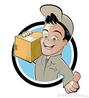 COURIER SERVICES & MAILING SERVICES Weston Weston Creek Preview