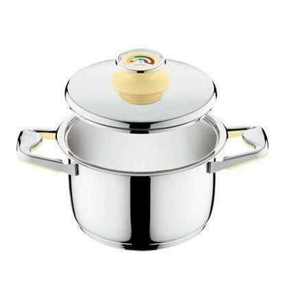 how to clean zepter cookware