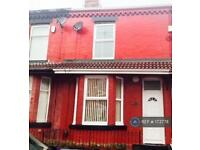 3 bedroom house in August Road, Liverpool, L6 (3 bed)