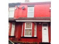 3 Bed Terrace August Road L6