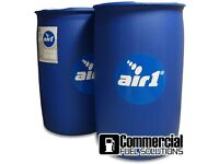 200 liter Drums container for sale