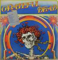 'Grateful Dead' New & Used Records