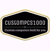 Custom Built Computers Assembled to Your Specifications. Bayswater North Maroondah Area Preview