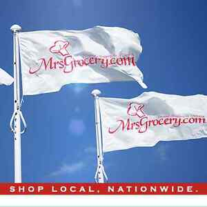 Business Opportunity - MrsGrocery.com - Various Areas of MB