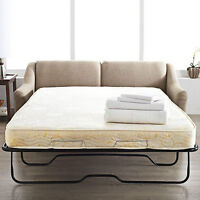 Queen MATTRESS for Sofa Bed  - NEW - by BunkBedsCanada