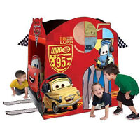 NEW: Disney Cars Deluxe Playhouse (Reg : $69.99+tax=$79)