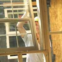 Windows and Doors supply and install