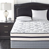 ~~~All Brand New Wide Selection of Queen Mattresses w/ Boxspring