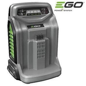 NEW NEW EGO 56V LI-ION CHARGER CH5500 211536669 Outdoor Power Equipment SNOW BLOWER Lawn Mower 30 min