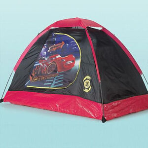 NEW: Disney Cars or Toy Story Dome Tent - $30 each only