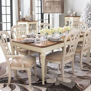 iso sears monet dining room set - Kitchen Table Sears