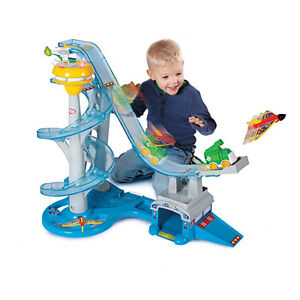LITTLE TIKES - Big Adventures Action Fliers (Like-New)