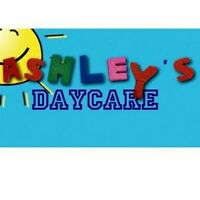 Ashley's Home Daycare