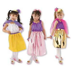 NEW: Princess Factory 'Fairytale Dreams' Dress-up Chest(Style A)