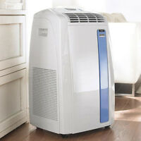 BRAND NEW Kenmore MD 12000 BTUAir Conditioner dehumidifier