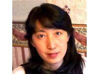Highly Experienced Chinese Mandarin Teacher/Maths Tutor in Birmingham