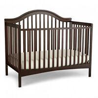 Raveena Baby Crib