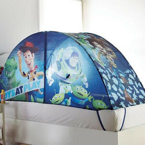 NEW: Disney Toy Story Bed Tent(5 Reasons to buy this for kid)