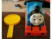 Thomas motion