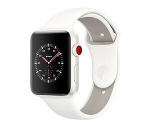 42mm Apple Watch Edition (Series 3, GPS Cellular)