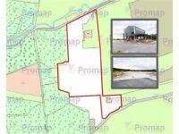 9 ACRES LAND FOR RENT AT NOOK LANE, OSWALDTWISTLE, ACCRINGTON, BB5 3NY - £500PCM