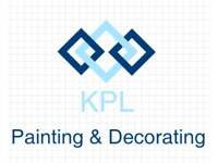 KPL Painting & Decorating