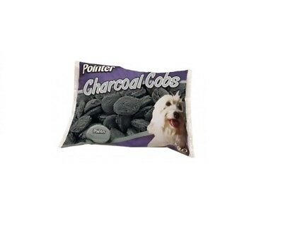 Pointer Charcoal Cobs 10kg dog treats biscuits dog food feed