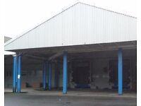 Industrial Units From 2000 sqft 4982 sqft