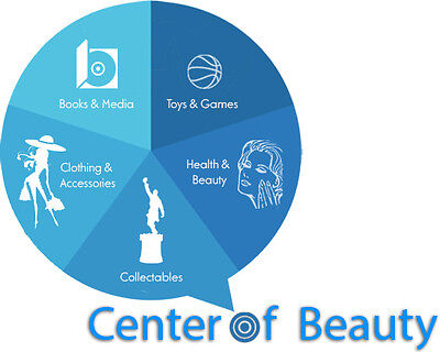 Center of Beauty