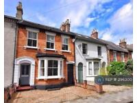 4 bedroom house in Foster Hill Road, Bedford, MK40 (4 bed)
