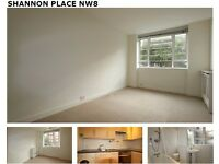 1 Bed Apartment St Johns Wood NW8