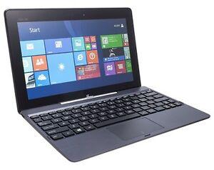 Asus Transformer 2 in 1 Laptop/Tablet