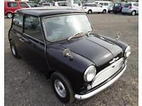 ROVER MINI 3/1990 1000 AUTO RETRO STYLED JAPANESE IMPORT - IN UK