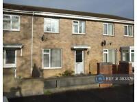 3 bedroom house in Downside Park, Trowbridge, BA14 (3 bed)