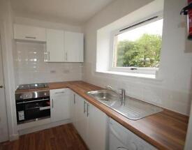 Freshly renovated 1st floor flat on Wood St, Galashiels
